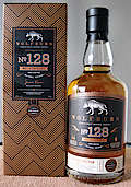 Wolfburn 128 Small Batch Release