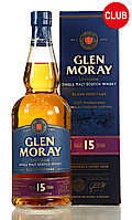 Glen Moray Whisky.de Clubflasche