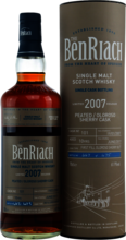 Benriach Single Cask Bottling - Batch 14