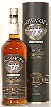Bowmore Enigma -  old Casing