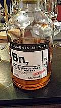 Bunnahabhain Elements of Islay Bn7