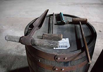Glen Scotia working tools hochgeladen von anonym, 27.01.2016