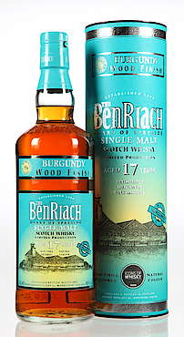 Benriach Burgundy