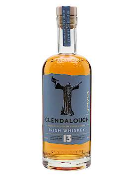 Glendalough 13 Year Old Mizunara Finish Single Malt