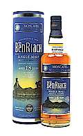 Benriach Moscatel Wood Finish