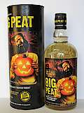 Big Peat The Home of Malts Halloween Edition