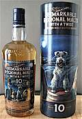 Remarkable Regional Malts with a Twist 10 Jahre