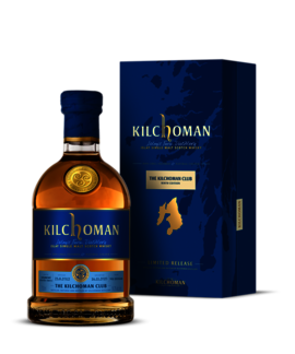 Kilchoman The Kilchoman Club  -  9th Edition