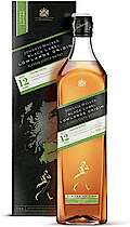 Johnnie Walker BLACK LABEL 12 Years Old LOWLANDS ORIGIN Limited Edition