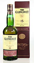 Glenlivet French Oak Reserve