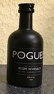 West Cork The Pogues