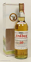 Ardbeg High Spirits Special Selection