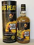 Big Peat The Whisky.Fr Edition