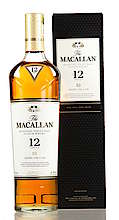 Macallan Sherryfass - neues Design