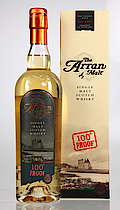 Arran years Proof