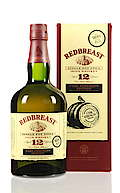 Redbreast Cask Strength