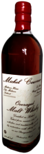 Michel Couvreur Overaged Malt Whisky