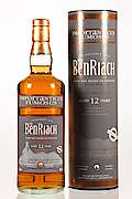Benriach Importanticus Fumosus (Port)