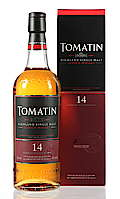 Tomatin Port Wood Finish