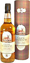 Glen Garioch (old bottling)