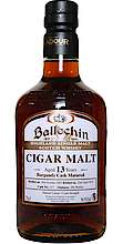 Ballechin Cigar Malt