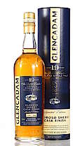 Glencadam Oloroso Sherry Finish