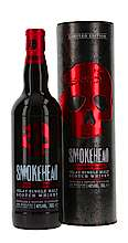 Smokehead 2019 Sherry Bomb