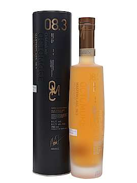 Octomore 8.3, 5 Years