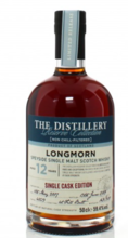 Longmorn The Distillery Reserve Collection