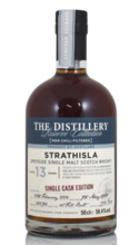 Strathisla The Distillery Reserve Collection