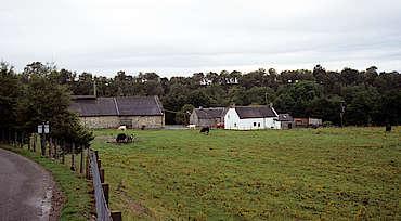 Speyside Distillers