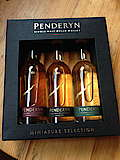 Penderyn Miniature Selection