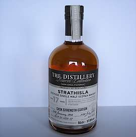 Strathisla Distillery Reserve Collection
