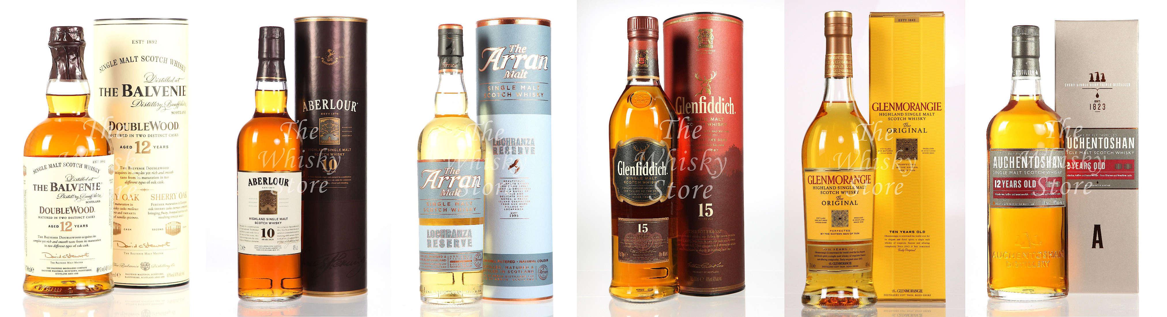 Einsteiger - Whisky.de