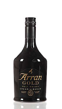 Arran Gold Cream