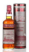 Benriach Heredotus Fumosus (PX Sherry)