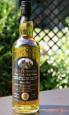 Port Ellen Old Bothwell Single Cask