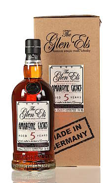 Glen Els Gently Woodsmoked Amarone Casks SE