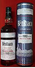 Benriach Gaja Barolo Finish