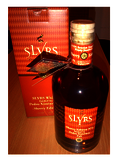Slyrs Sherry Edition No.1