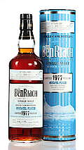 Benriach Moscatel Finish