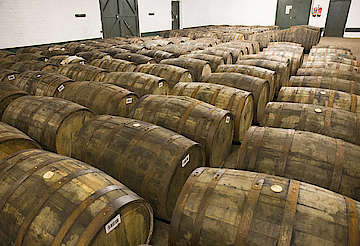 Bunnahabhain casks for the warehouse hochgeladen von anonym, 25.01.2016