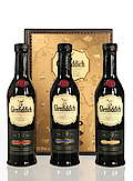 Glenfiddich Age of Discovery Collection