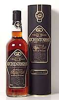 Auchentoshan Three Wood old bottling
