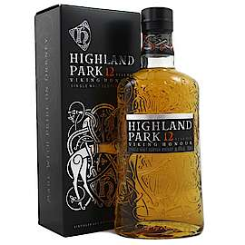 Highland Park Viking Honour