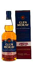 Glen Moray Moray Cabernet Cask Finish