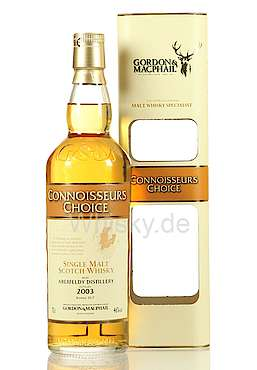 Aberfeldy Connoisseurs Choice
