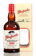 Glenfarclas Christmas Edition