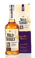 Wild Turkey Distiller`s Reserve