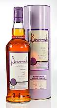Benromach Burgundy Wood Finish